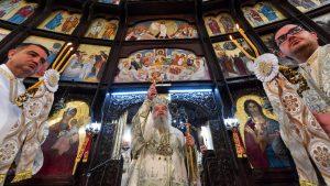 Poglavar MPC: U ličnosti Irineja, pravoslavlje je imalo retkog duhovnika