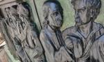 Pogledajte: Ovako izgleda restaurirani spomenik Knezu Mihailu (FOTO)
