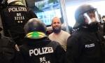 Pogledajte: Ovako u Nemačkoj policija reaguje na demostracijama (VIDEO)