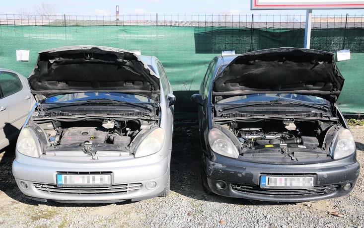 Pogledajte koliko stare automobile vozimo u Sandžaku, a kakva je situacija u Srbiji