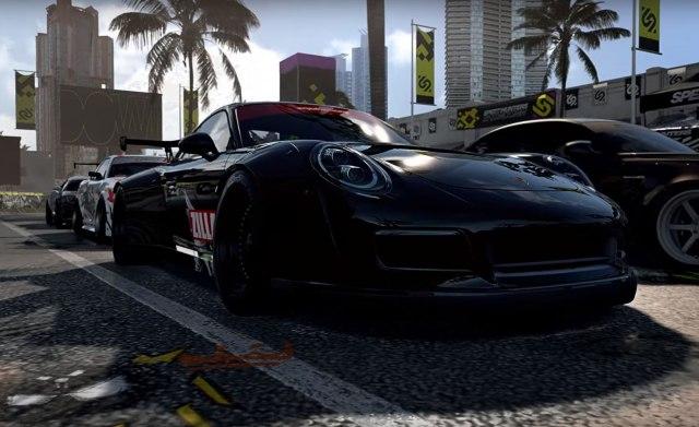 Pogledajte prvi trejler za Need For Speed Heat