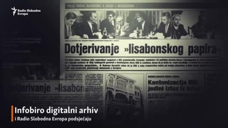 Pogodite godinu: Alija Izetbegović – Pobjeda građanske opcije