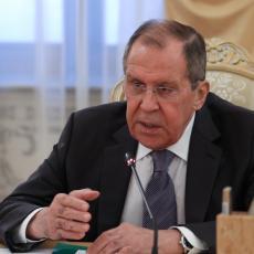 Pogoršana bezbednosna situacija na krajnjem severu: Sergej Lavrov upozorio na veliku pretnju