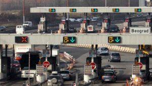 Pojačan intenzitet saobraćaja, čekanje na graničnim prelazima