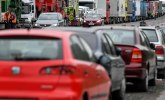 Pojačan saobraćaj na putevima Srbije