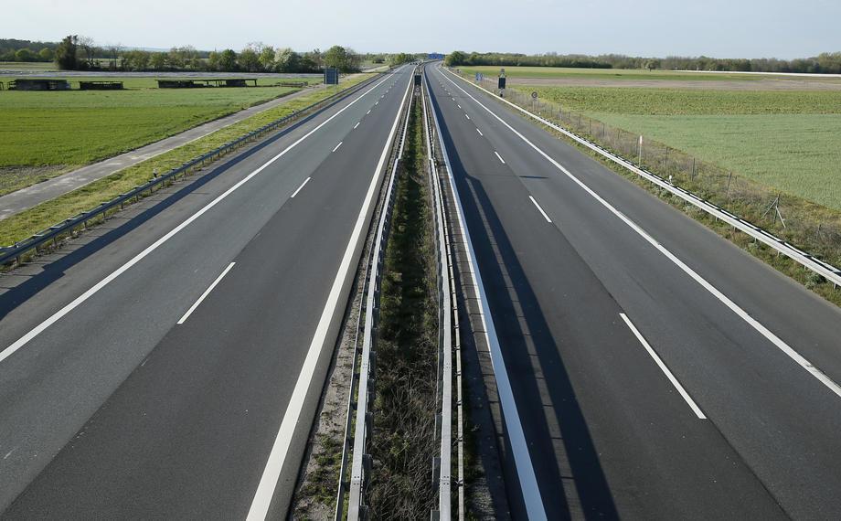 Bez čekanja na rampama, zadržavanja na više graničnih prelaza