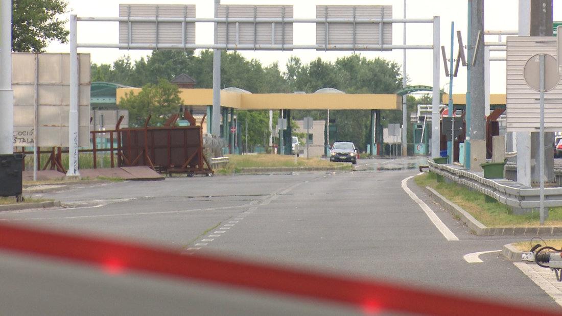 Pojedini granični prelazi s Mađarskom radiće do 22 časa