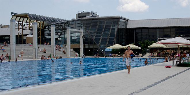 Pojedinosti o novosadskim gradskim bazenima na otvorenom (AUDIO)