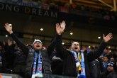 Pokorili Slovačku pa slavili uz Kosovo je Srbija VIDEO