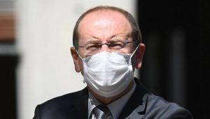 Pokrajinski sekretar za zdravstvo: U Novom Sadu porast broja zaraženih, uzrok su protesti