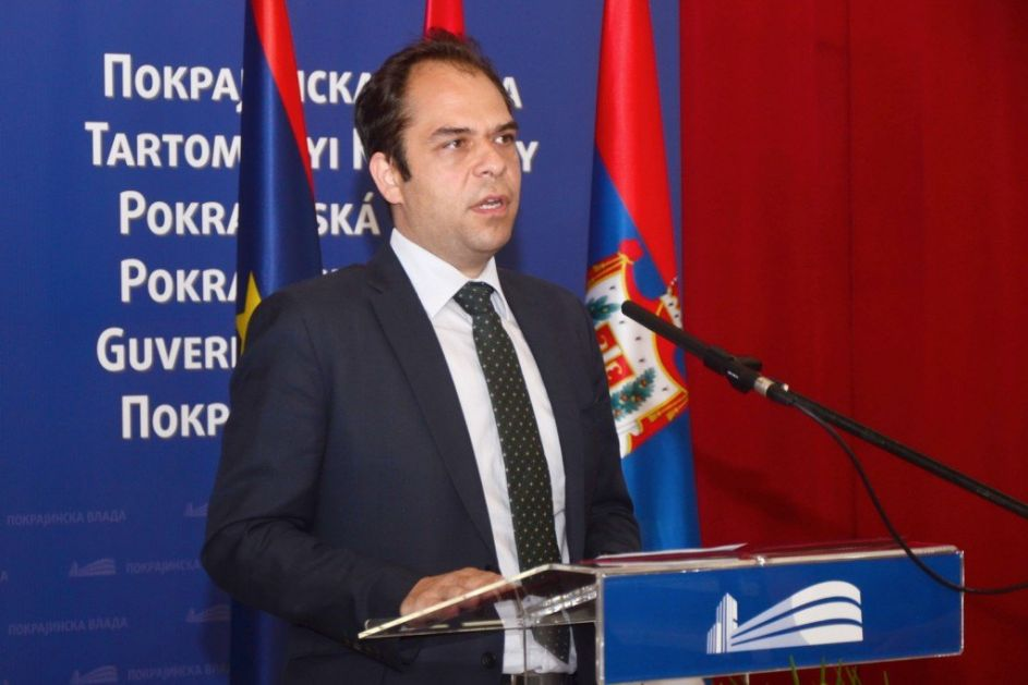 Pokrajnska vlada nastavlja da ulaže u obrazovno-vaspitne ustanove