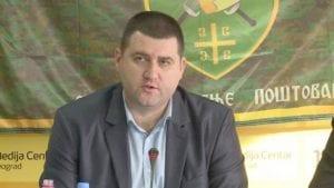 Antić: Pokrenite istragu protiv Aleksandra Vulina