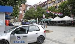 Pokrenuta istraga protiv policajca koji je pucao na kombi, pronadjeno je vozilo, traga se za ...