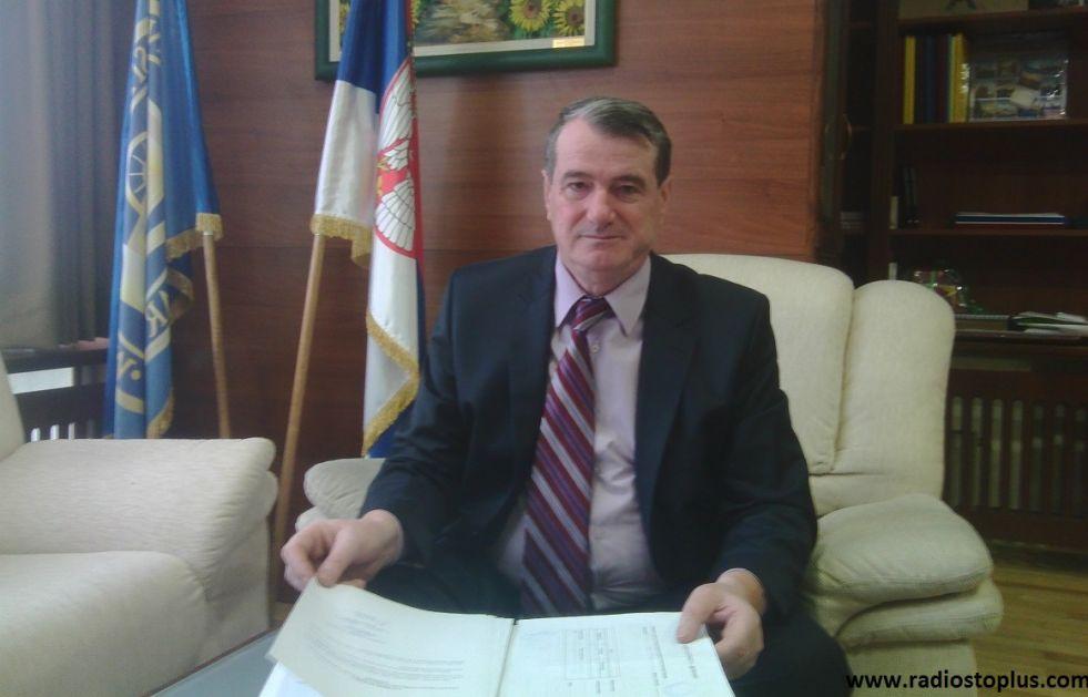 Pokrenuta peticija za razrješenje rektora Kostića