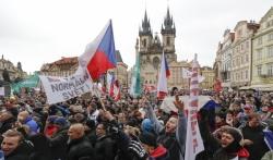 Pokret Crkao pas nadmudrio češke vlasti i otvara kafiće kao lokalne ćelije političke stranke