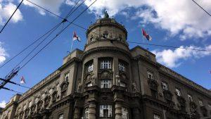 Pokret Novi 6. oktobar: Srbija na putu iz hibridnog u autokratski sistem