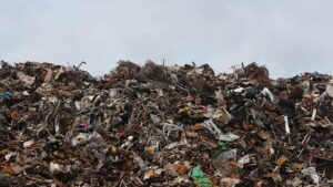 Pokret Tvrđava podneo prijave nadležnima zbog neadekvatnog tretmana otpada