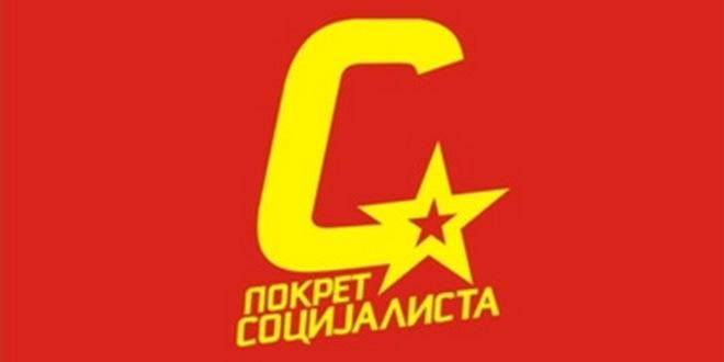 Pokret socijalista: Kritike Brnabić na račun Tanje Fajon opravdane