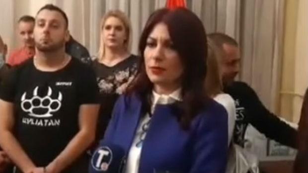 Pokreti Živim za Srbiju i Levijatan predali izbornu listu