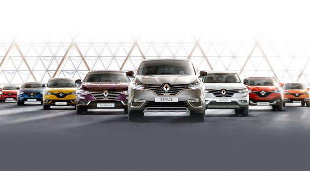 Pokušaj oživljanja pregovora o spajanju Renaulta sa Fiat-Chryslerom u drugom planu