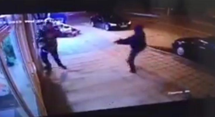 Pokušaj ubistva u Novom Pazaru! (VIDEO)