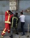 Pokušali su da spasu Bejrut: Poslednji snimak heroja u luci FOTO