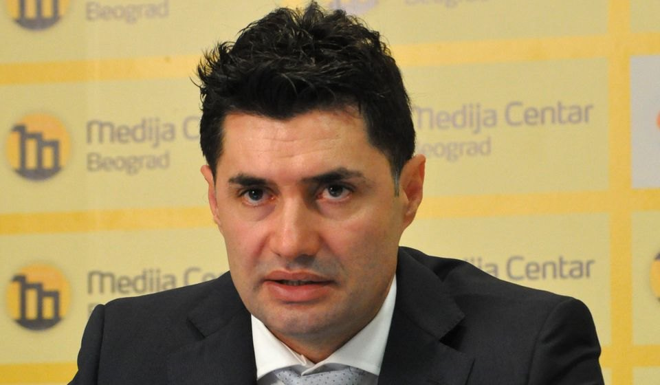 Poledica: Zadatak Sindikata da štiti interese fudbalera