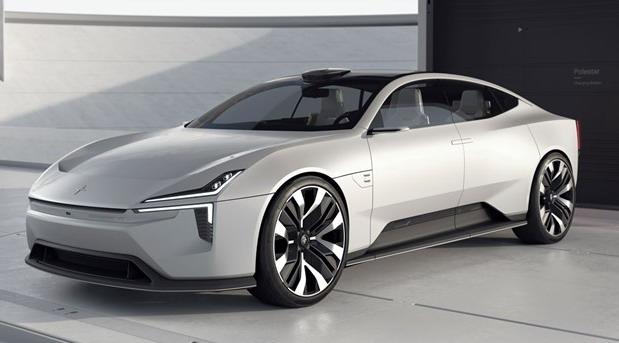 Polestar želi prvi zaista klimatski neutralni automobil do 2030. godine