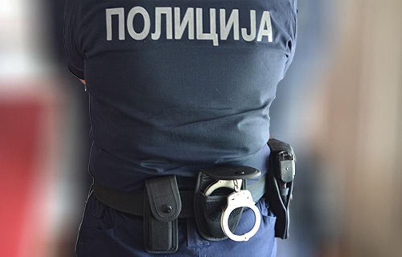 Policajac iz Odžaka osuđen jer nije priveo osuđenika