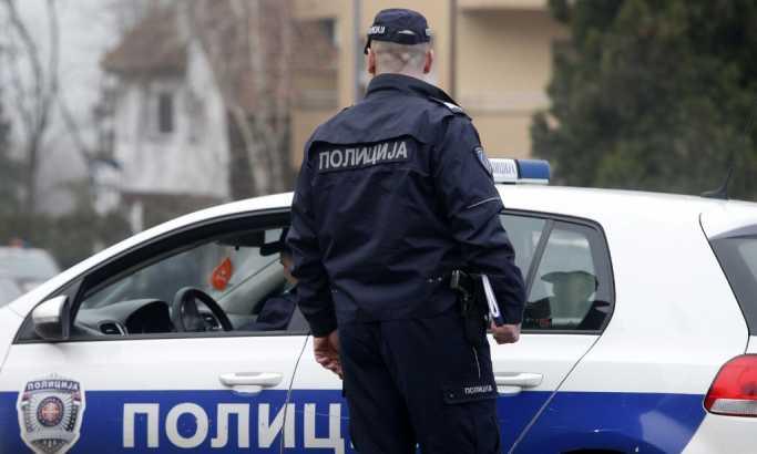 Policajac se ubio u sedistu MUP Srbije