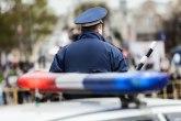 Policajci prosipali fekalije na auto-kolonu, podignuta krivična prijava