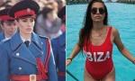 Policajka iz Banja Luke danas je lepotom očarala ceo Balkan: Pogledajte kako izgleda u kupaćem, a tek kad joj vidite dečka... (FOTO)