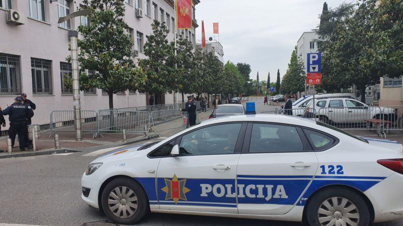 Policija Crne Gore: Maloletnik uhapšen zbog ubistva devojke