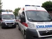 Policija: Dva SLETANJA S PUTA, dve osobe TEŠKO POVREĐENE