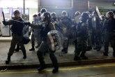 Policija Hongkonga ne zna za vojne planove Kine