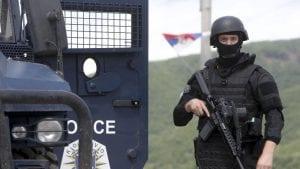 Policija Kosova privela sedam osoba sa dva nenajavljena protesta u Prištini