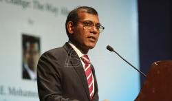 Policija Maldiva: Uhapšen glavni osumnjičeni za napad na bivšeg predsednika (VIDEO)