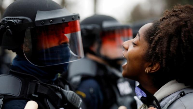 Policija SAD: Ubistvo Afroamerikanca nesrećni slučaj