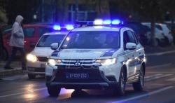 Policija: Ubačen suzavac u autobus na liniji 95 u Beogradu