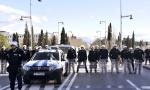 Policija ZABRANILA ulazak vernicima u Crnu Goru: Blokada na granici za beogradski muški hor (FOTO)
