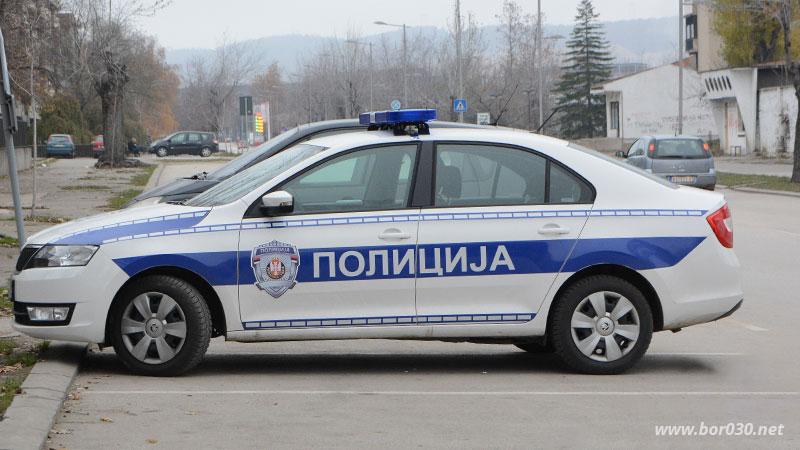 Policija će od danas pojačano kontrolisati vozače