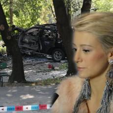 Policija istražuje poslovanje dečka Dušice Jakovljević: Bombom poručili da vrati dug?