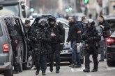 Policija na nogama  potraga za pomagačima napadača