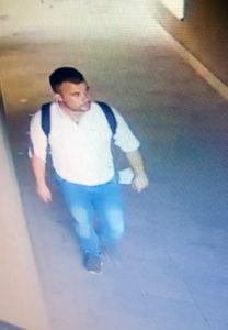 Policija nudi pola miliona dinara za informaciju o ovom čoveku