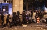 Policija preuzela kontrolu nad ulicama Barselone
