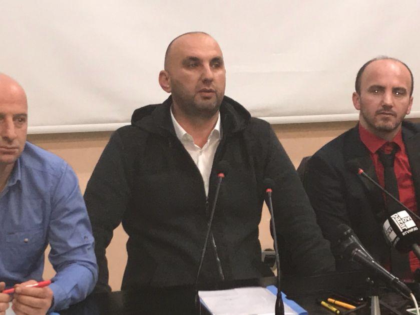 Policija privela Mehmedovića zbog nasilničkog ponašanja