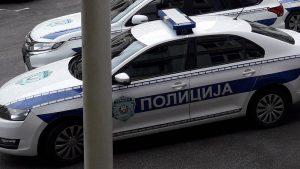 Policija pronašla 24 ilegalna migranta u Beogradu
