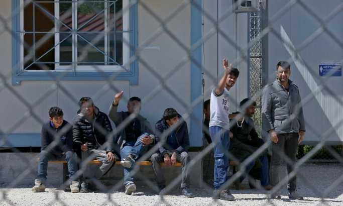 Policija pronašla dva migranta na području Mrkonjić Grada