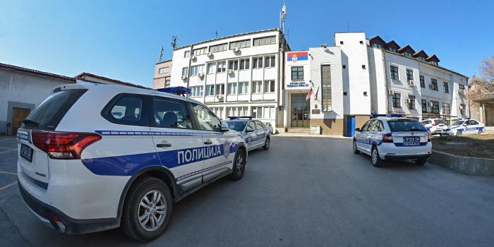 Policija pronašla vozača koji je u Boru oborio pešaka i udaljio se sa mesta nezgode