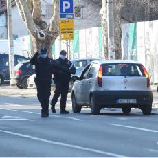 Policija u Beogradu uhapsila goste i vlasnika kafića: Nelegalno radio za vreme korone